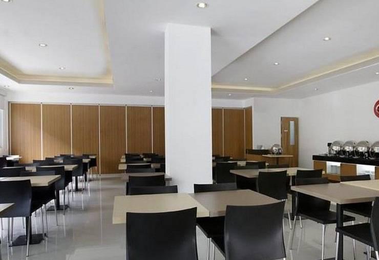 Amaris Cirebon - Resto