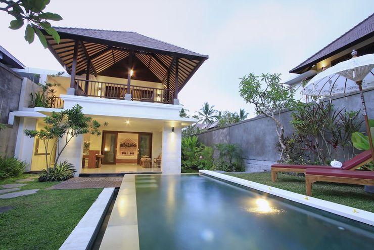 Dedary Kriyamaha Ubud - Garden