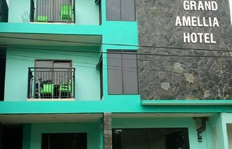 Grand Amellia Hotel Bandung - Appearance