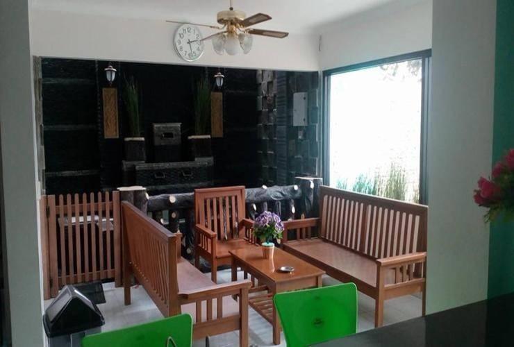 Grand Amellia Hotel Bandung - Lobby