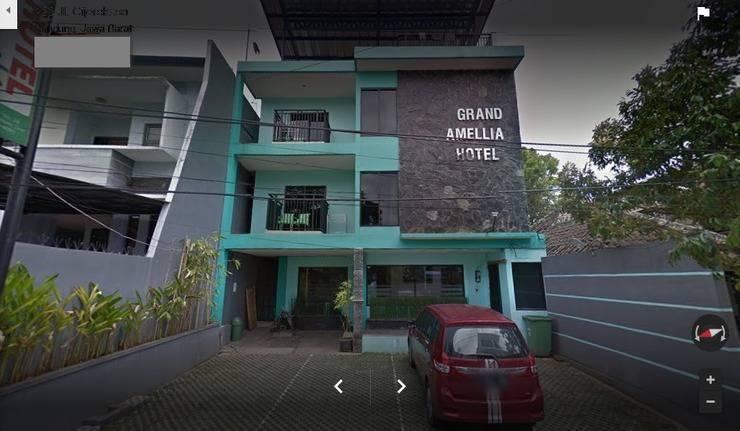 Grand Amellia Hotel Bandung - Grand Amallia