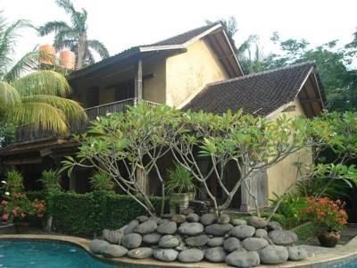 Desa Resort Sukabumi -