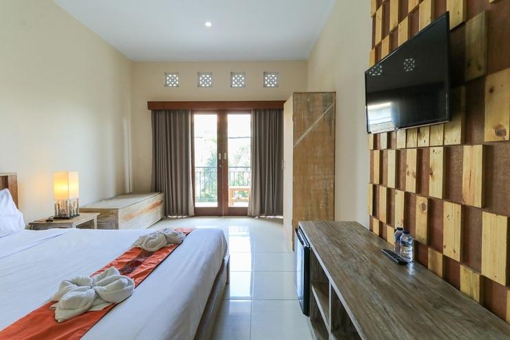 Kubu Kenak Guesthouse Bali - Room
