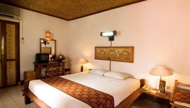 Balisani Padma Bali - Cottage Room