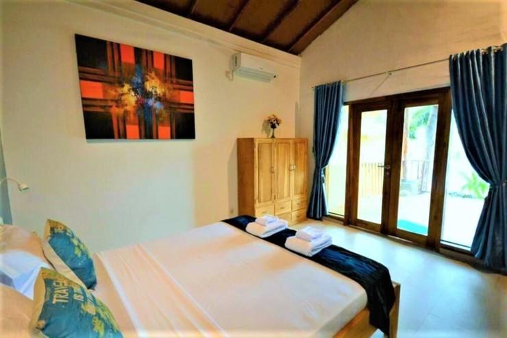 Wae Watu Hotel & Resort Manggarai Barat - Bedroom