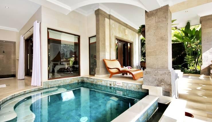 Viceroy Bali - Kolam Renang - Garden Villa
