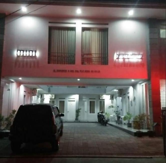 Mini Guest House Tasikmalaya Tasikmalaya - Facade