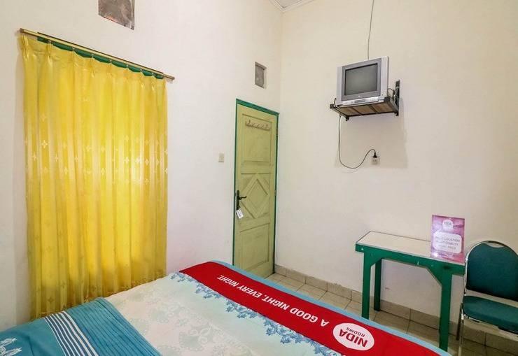 NIDA Rooms Boyong Hargo Binangun Jogja - Kamar tamu