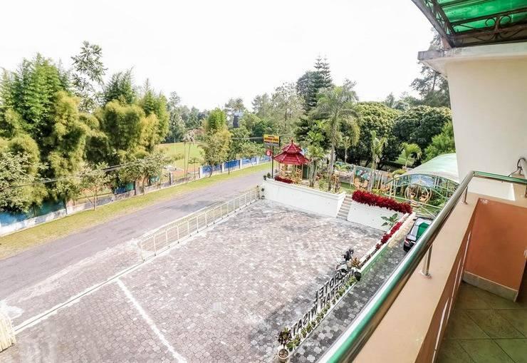 NIDA Rooms Boyong Hargo Binangun Jogja - Tanah