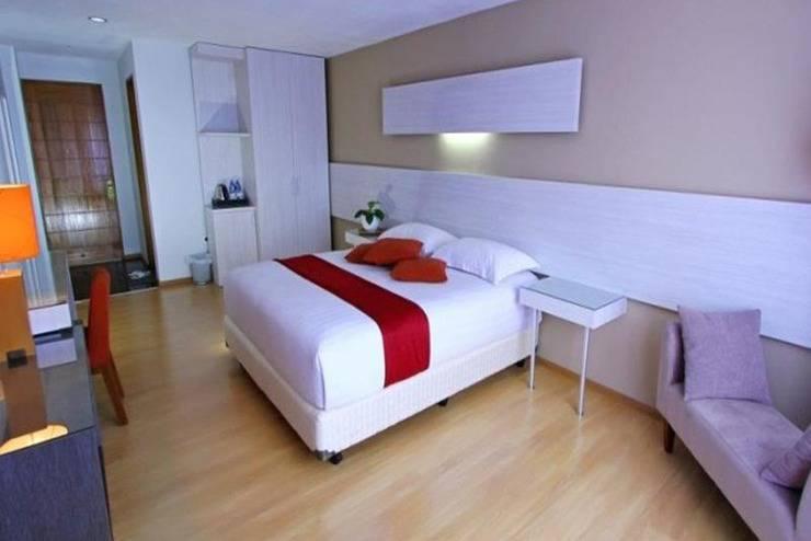 Accordia Dago Hotel Bandung - Superior Room