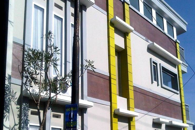 Accordia Dago Hotel Bandung - Hotel Building