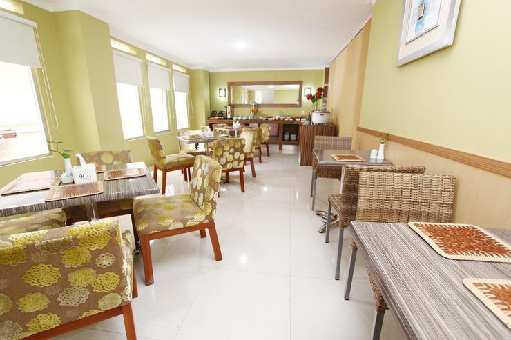 Accordia Dago Hotel Bandung - Restaurant