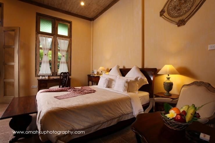 Kayu Arum Resort Salatiga - Kamar Executive
