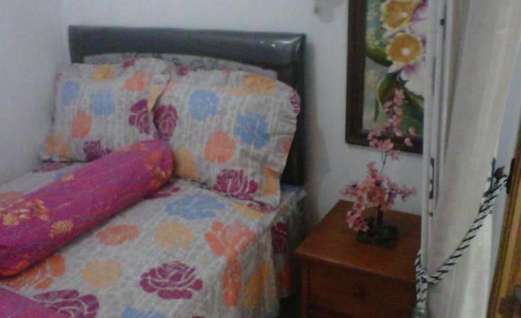 Adjimulyoto Homestay Malang - Kamar Standart yang nyaman dengan double bed