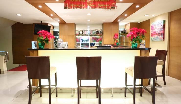 Hotel Melawai 2 Jakarta - Bar