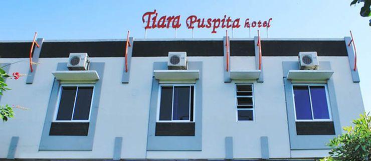 Tiara Puspita Hotel Solo - exterior