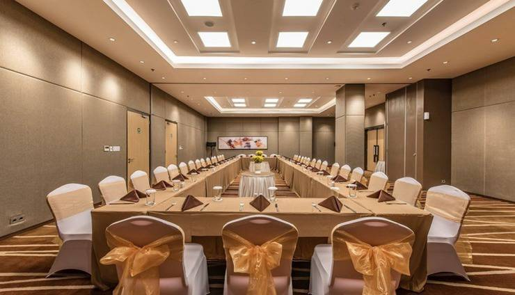 Enso Hotel Bekasi - Facilities