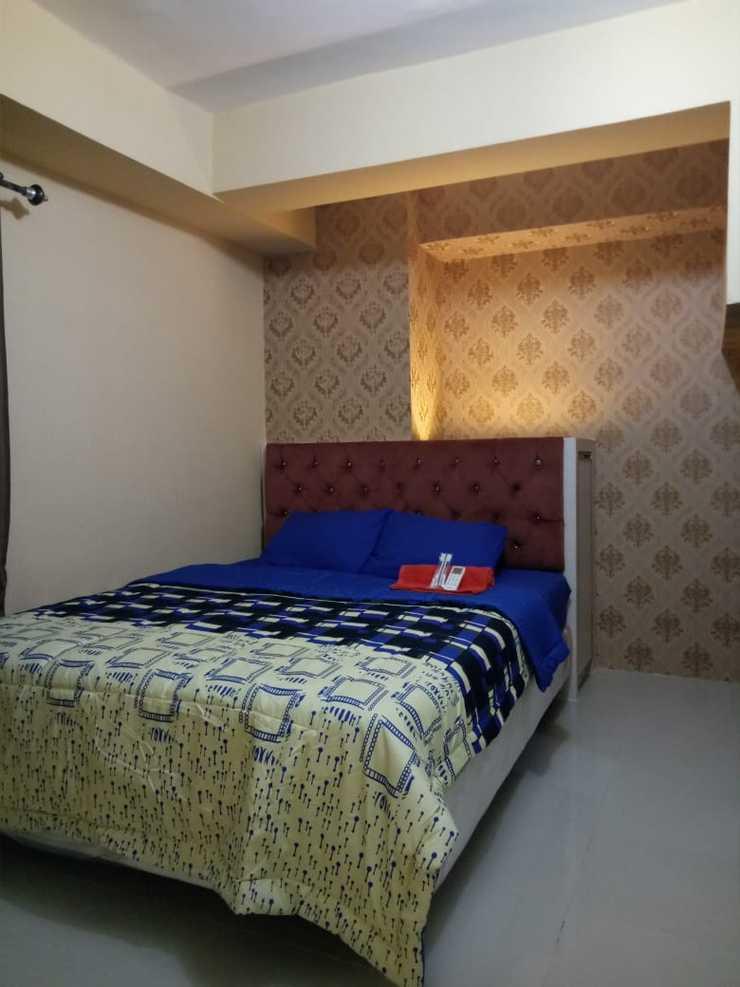 Cloud29 Bassura Jakarta - Guest room