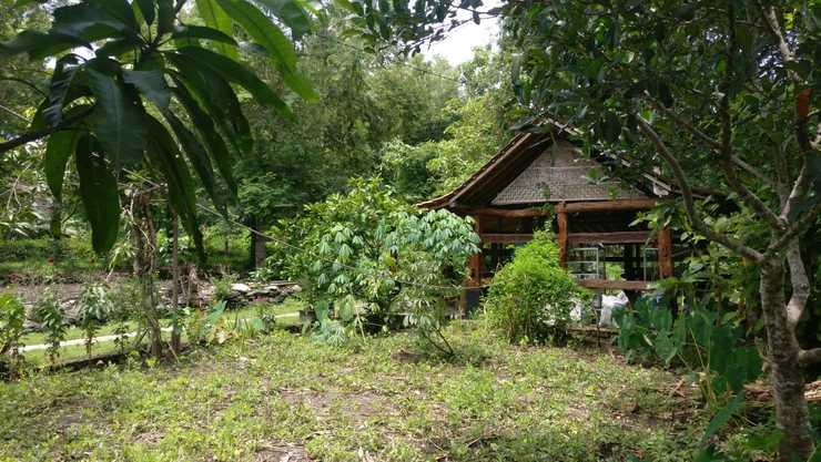 Homestay Miftah Yogyakarta - Exterior