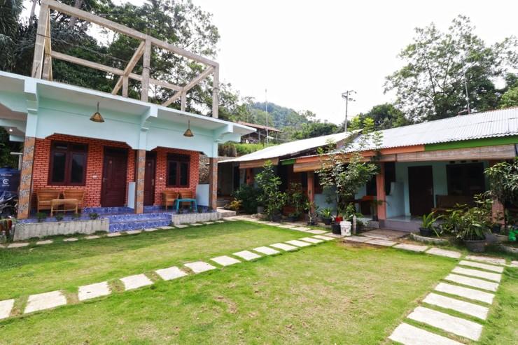 Fadhil Guest House Langkat - Exterior