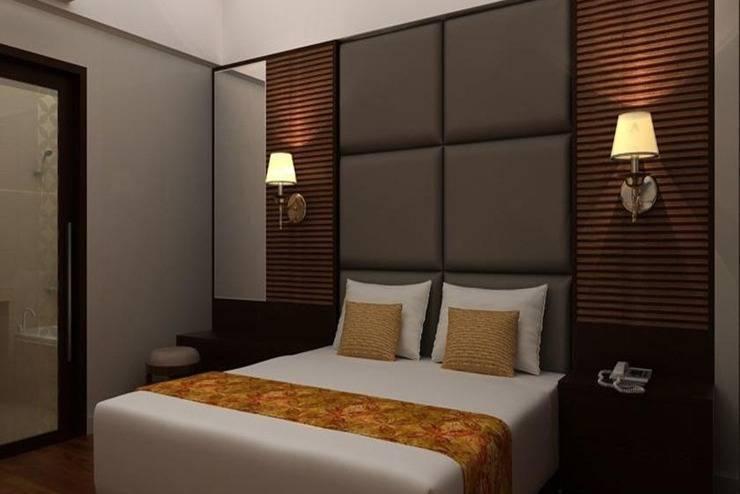 Horison Lynn Yogyakarta - Kamar tamu