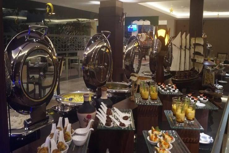 Horison Lynn Yogyakarta - Restoran