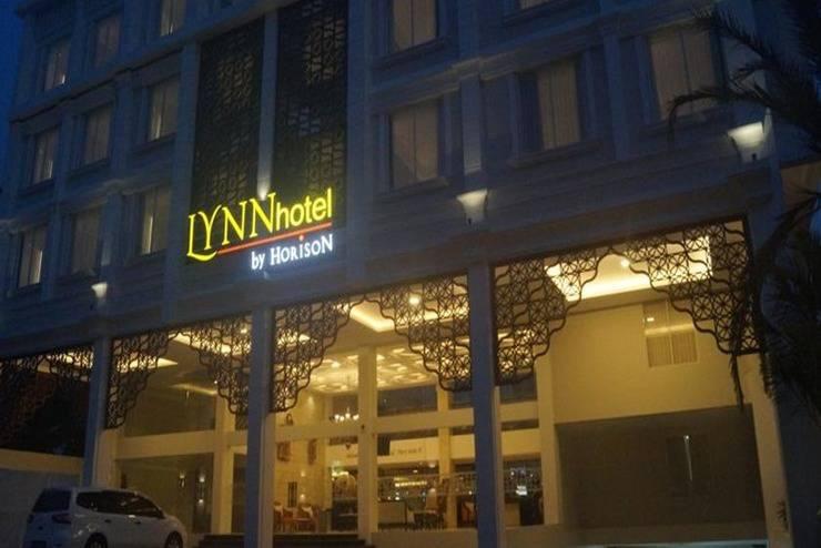 Lynn Yogyakarta by Horison Yogyakarta - Tampilan Luar Hotel