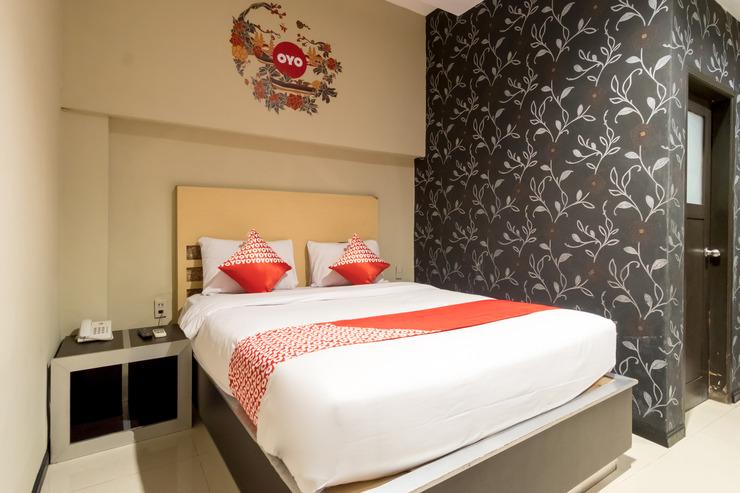 OYO 711 Salam Residence Syariah Medan - Bedroom