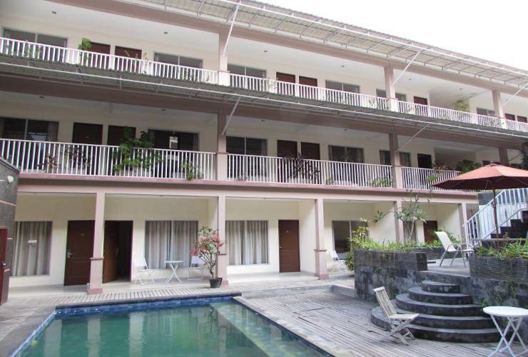 Kanaya Guest House Bali - exterior