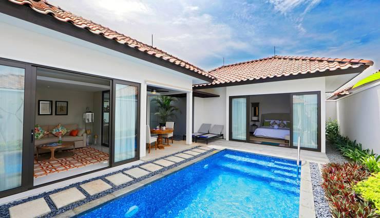 Holiday Villa Pantai Indah Bintan - 1