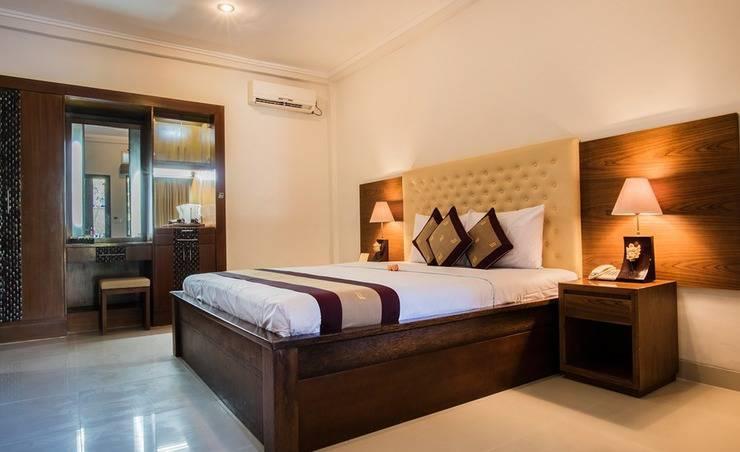 Review Hotel Baleka Resort Hotel and Spa (Bali)