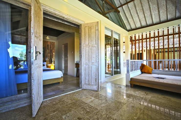 The Adma Umalas Resort Bali - Kamar Lux Suite