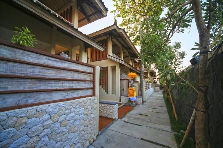 The Adma Umalas Resort Bali - Eksterior