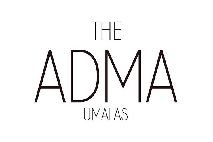 The Adma Umalas Resort Bali - Logo