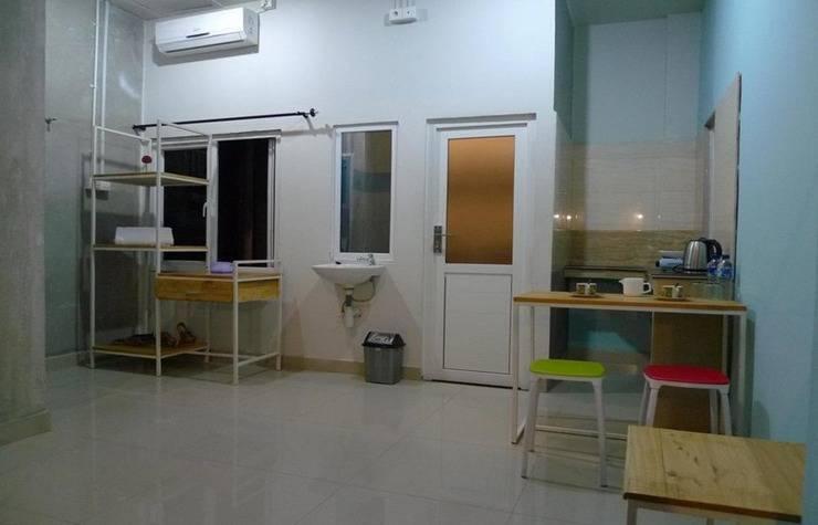 Amir Hamzah Residence 123 (not active) Medan - Interior