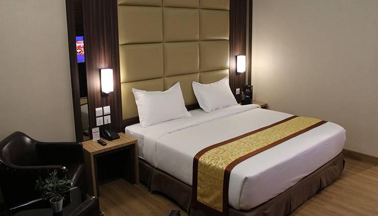 M One Hotel Batam Batam - Deluxe