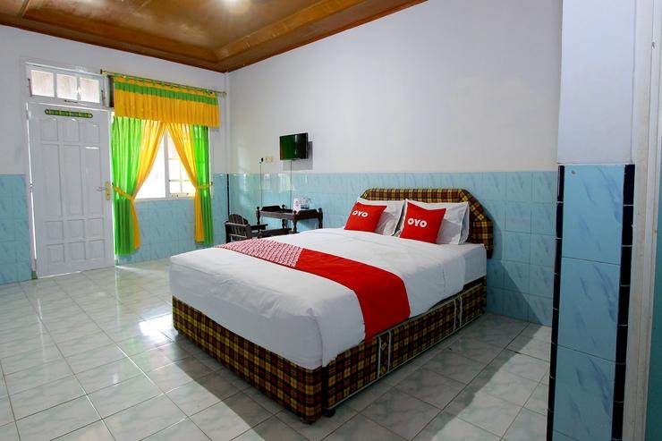 OYO 1865 Hotel Ss Bengkulu - Bedroom S/D