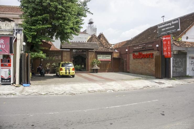 RedDoorz Syariah @ Lempuyangan Yogyakarta - Photo