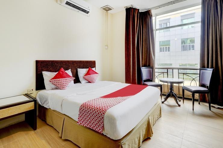 OYO 90351 Hotel Five Star 1 Batam - Guestroom D/D