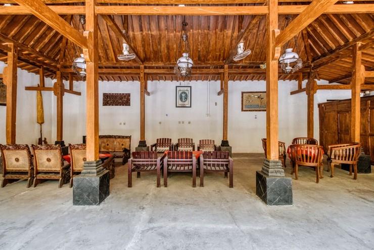 RedDoorz @ Rejowinangun Kotagede 2 Yogyakarta - Exterior
