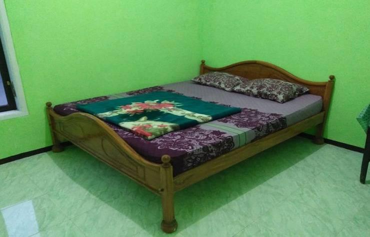 Homestay Anggun 5 Gunung Bromo Probolinggo - Guest room