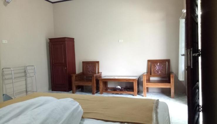 Homestay Joss Belitung - Bedroom