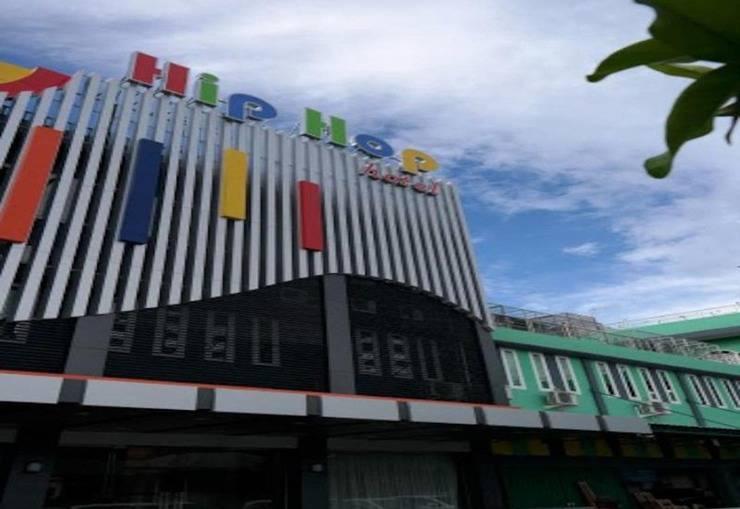 Tarif Hotel Hip Hop Hotel (Banda Aceh)