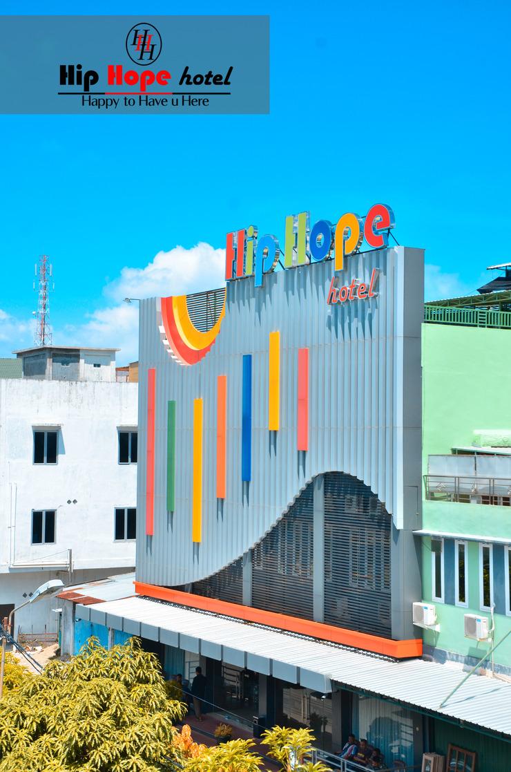 Hip Hop Hotel Banda Aceh - HIP HOPE