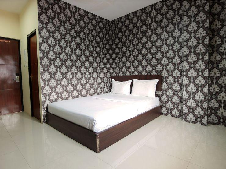 Maleo Residence Bandung - Bedroom