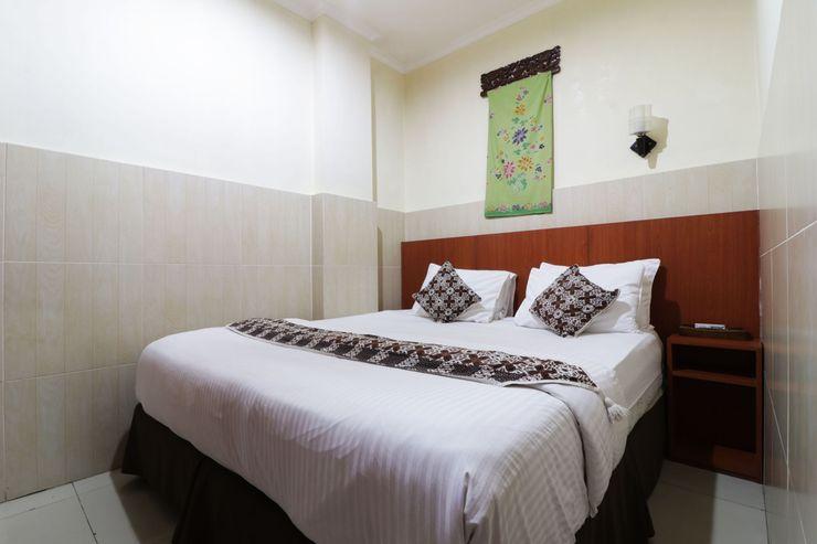 58 Guesthouse Tangerang Tangerang Selatan - Deluze Suite Room