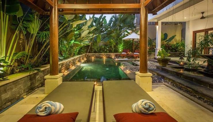 Harga Hotel Villa Sedap Malam by Nagisa Bali (Bali)