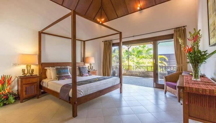 Villa Sedap Malam Nagisa Bali - Kamar