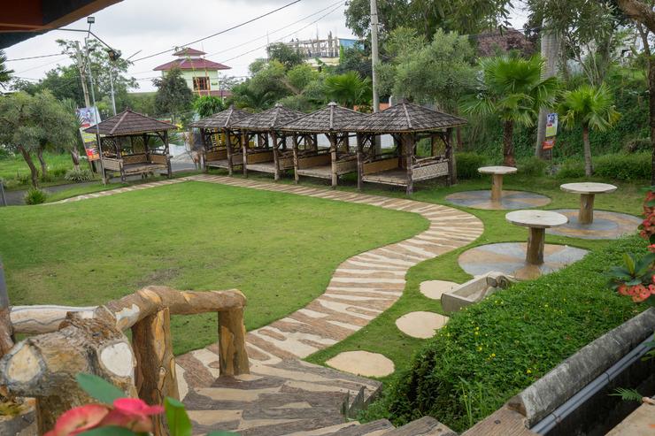 OYO 565 Mutiara Panderman Inn Syariah Malang - Common Area