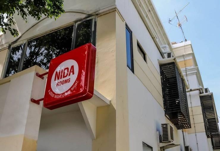 NIDA Rooms Taman Lagura Indah Jakarta - Penampilan